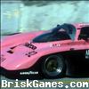 Racing Car J. Icon