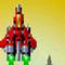 Raiden X Icon