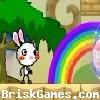 Rainbow Rabb. Icon