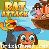 Rat Attack Icon