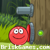 Red Ball 4 V. Icon