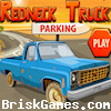 Redneck Truc. Icon
