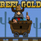 Reel Gold Icon