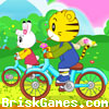 Ride My Bicycle Icon