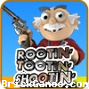 Rootin Tootin Shootin Icon