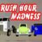 Rush Hour Ma. Icon