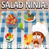 Salad Ninja Icon