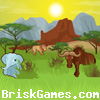 Savanna  Hunting Icon