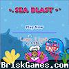 Sea Blast Icon