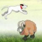 Sheep Jumper Icon
