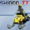 Skidoo TT Icon