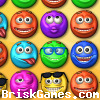 Smiley Puzzle 2 Icon