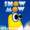 Snow Mow Icon