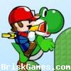 Soaring Mario Icon