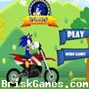Sonic Bike A. Icon