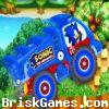 Sonic Xtreme. Icon