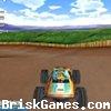 Speed Racer 3D Icon
