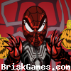 Spiderman Dress Up Icon