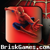 Spiderman Hero Defence Icon
