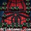 Spiderman Lines Icon