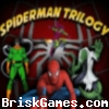 Spiderman Trilogy
