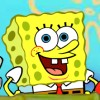 Spongebob Anchovy Assault Icon