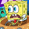 SpongeBob Delivery Dilemma Icon