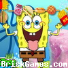 Spongebob Food Skewer Icon
