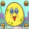 Spongebob Jelly Fat Icon