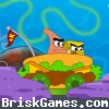 Spongebob Krab Car Icon