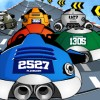 Star Racer Icon