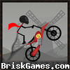 Stickout Bike Challenge Icon