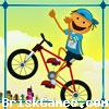 Stick Out BMX Icon