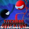 Stickman Adv. Icon
