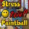 Stress Relie. Icon