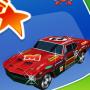 Stunt Driver Icon