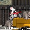 Stunt Moto M. Icon