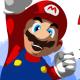 Super Mario Fly Icon
