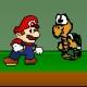 Super Mario X Icon