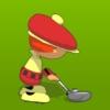 Superstar Golf Icon
