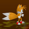 Tails Nightmare Icon