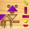 Tangrams Icon