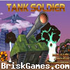 Tank Soldier Icon