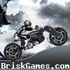 The Dark Rider Icon