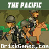 The Pacific Guadalcanal Campaign Icon
