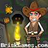 The Treasure Cave Icon