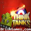 Think Tanks Icon