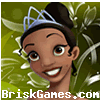 Tina Princess Makeover Icon