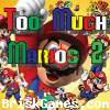 Too Much Marios 2 Icon