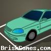 Town Car Par. Icon